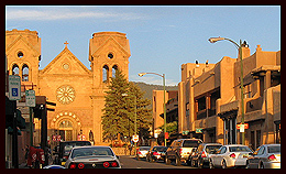Albuquerque To Santa Fe >> Santa Fe Limo Santa Fe Limousine New Mexico Wedding Airport Prom Hotel